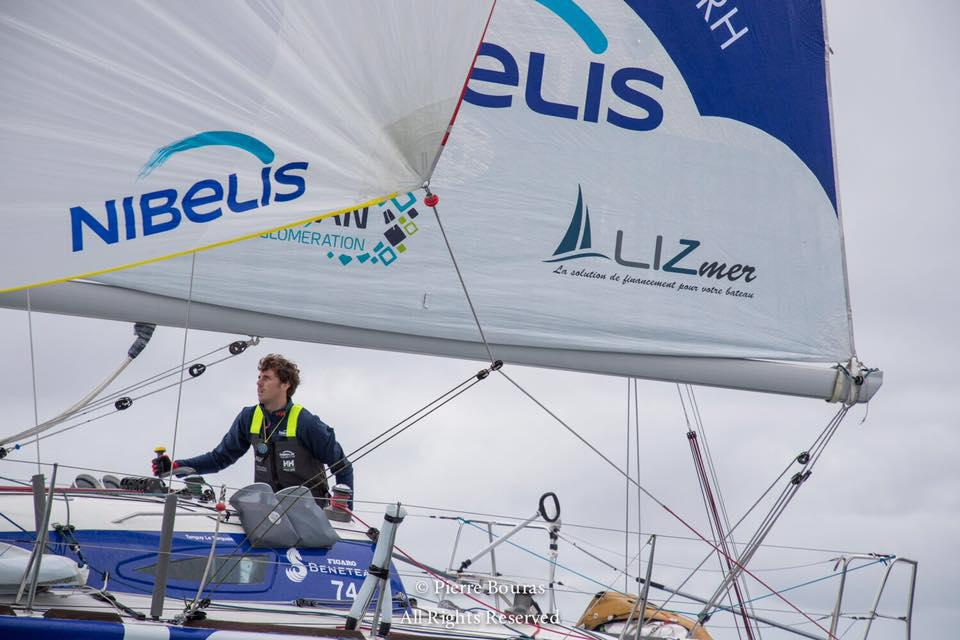 Tanguy - Solitaire du Figaro