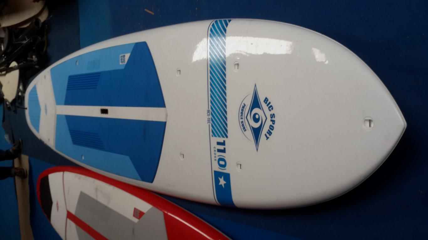 BIC STAND UP PADDLE CROSS