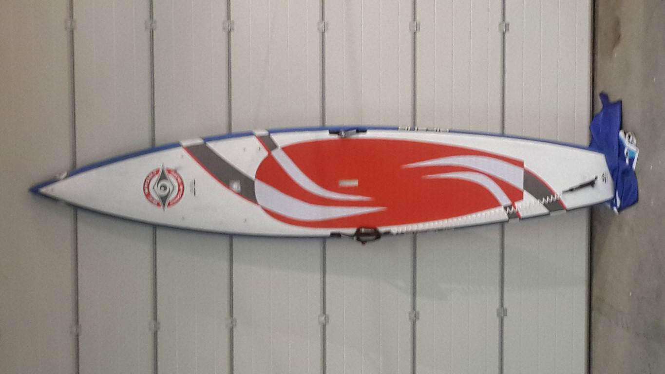 BIC STAND UP PADDLE C-TEC RACER X39 COMPLET