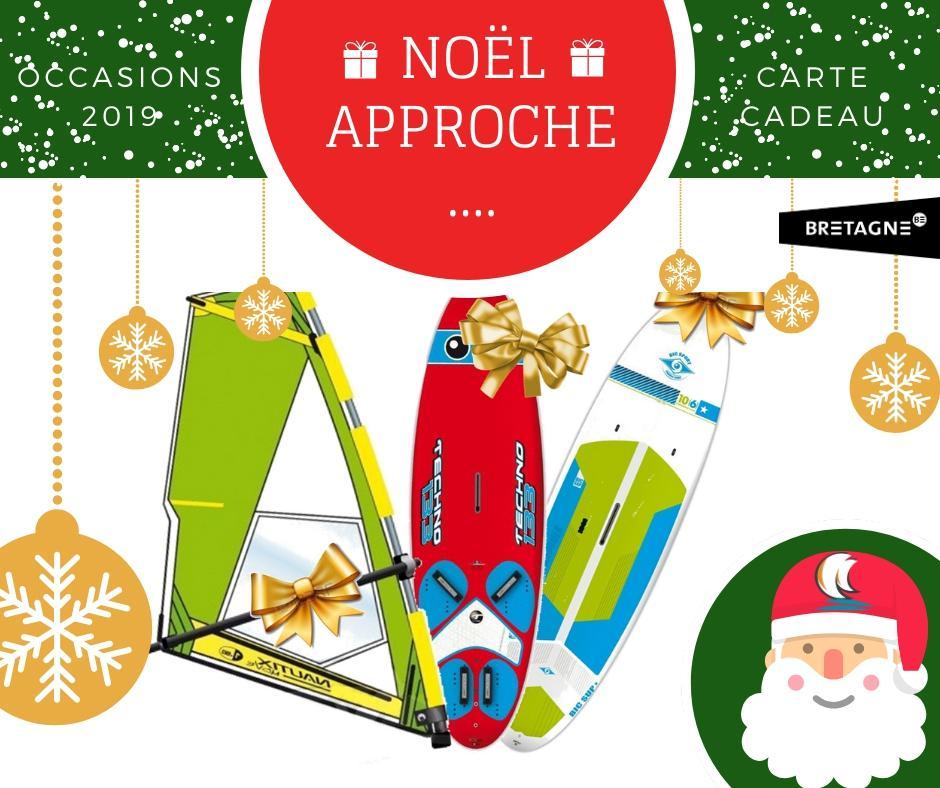 Club Nautique du Rohu - Noël approche !