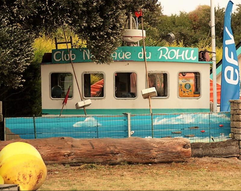 Club Nautique du Rohu