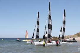 Dart 16 sailing courses sessions