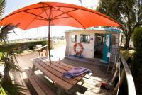 Club Nautique du Rohu - Registration area