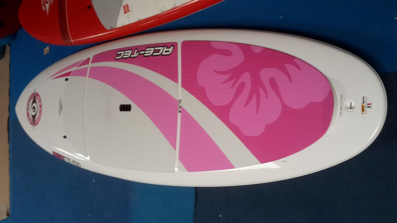 BIC STAND UP PADDLE VAHINE