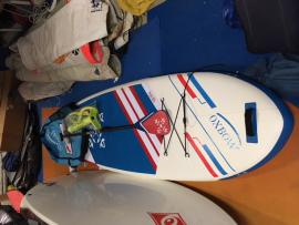 STAND UP PADDLE BIC - OXBOW 10.6 ET 12.6