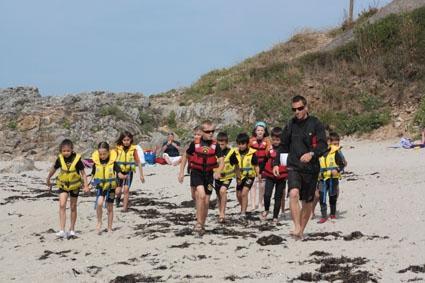 Club Nautique du Rohu - Motivés pour le funboat