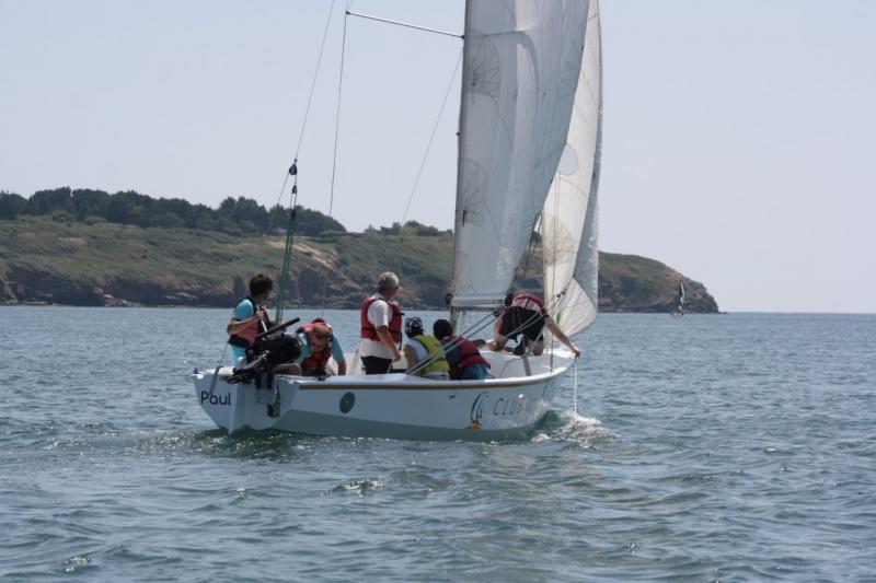 Initiation à la navigation avec Paulo le Mentor