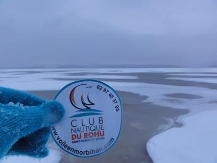 Le Rohu dans le monde - Laponie