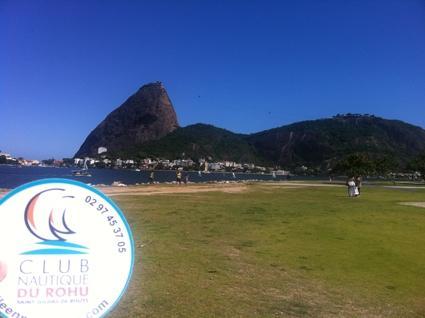 Le Rohu à Rio