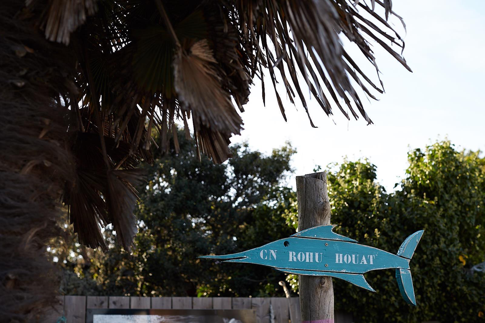 Club Nautique du Rohu - Grande Plage de Houat