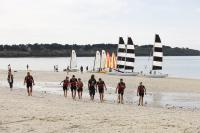 Club Nautique du Rohu - Ecole de voile en Bretagne (Morbihan)