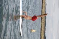 Idée cadeau : Paddle au Club Nautique du Rohu (Morbihan, Bretagne)
