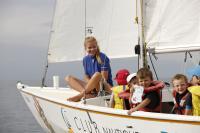 Balade nautique en famille ou en groupe dans le Morbihan, Bretagne